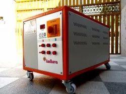 15kva Three Phase Servo Voltage Stabilizer