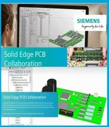 Siemens Solid Edge PCB Collaboration Software