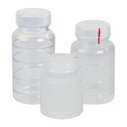 Plastic Jars For Sauce