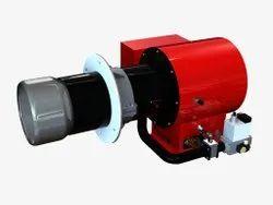 Mild Steel Modulating Gas Burners