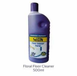 500 Ml Floral Floor Cleaners