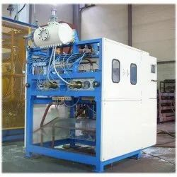 Semi Automatic Disposable Paper Cup Making Machine