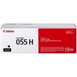 055H Cyan Canon Toner Cartridge