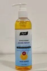 Liquid Hand Wash with Chlorhexidine Gluconate, Packaging Type: Bottle, Pack Size: 1000 Ml