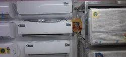 Air Conditioner Repair Service, Copper, Capacity: 1 Ton