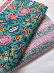 Women Cotton Suit Fabric