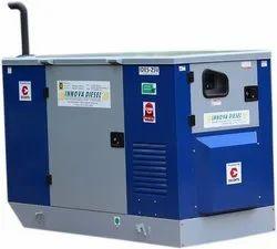 62.5 Kva To 75 Kva Escorts Diesel Generators, 3 Phase