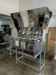 Dalia Packing Machine