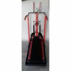 Manual Treadmill Machine