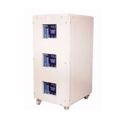 15 KVA Servomate Three Phase Servo Voltage Stabilizer
