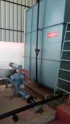Prefabricated Modular Sewage Treatment Plant In Pune, Capacity: 100 M3/day, 0.5 Kw