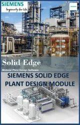 Siemens Solid Edge : Modular Plant Design Software