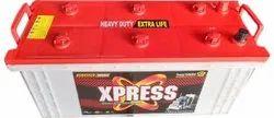 Xpress 120 AH Automotive Battery