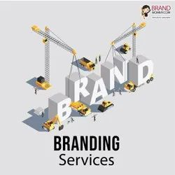 Offline Brand Designing Services, in Pan India
