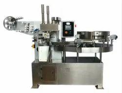 Bunch Wrapping Machine DBW-125