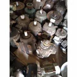EM068 Motor 3.7 K 6 Pole Havells