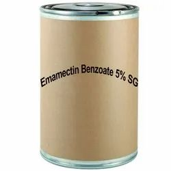 Emamectin Benzoate 5% SG Insecticide