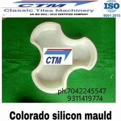 Colorado Paver Block Moulds