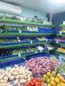 Vegetable Storage Rack