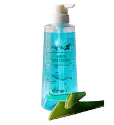 Herbal Hand Sanitizer Spray