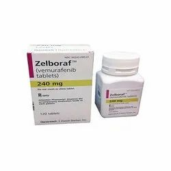 Zelboraf (Vemurafenib 240mg)
