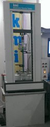 PP Strap Testing Machine