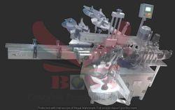 3 Side Labeling Machine