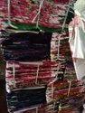 Tie dye jaipuri double cotton rangoli only bedsheet