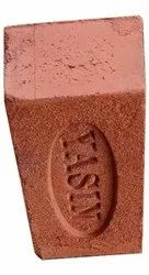Rectangle Clay Red Brick