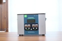Ultrasonic Cleaner 4.5L Table Top