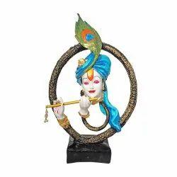 Big Size Krishna Statue For Home Decoration
