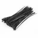 Black Nylon Cable Tie 200 X 3.0 MM 8