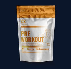 Lemonade Flavor Pre Workout