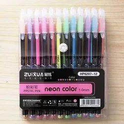 Neon Color Pen
