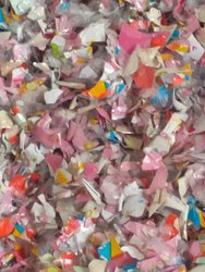 Multicolor Plain Pvc Hard Sheet, For Industrial, Thickness: 2 to 3 mm