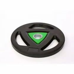 Rubber Coated Plate
