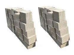 Cement Concrete Block