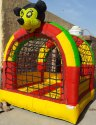 Micky Mouse Bouncy House