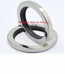 Shaft Seal Kits Screw Compressor Parts