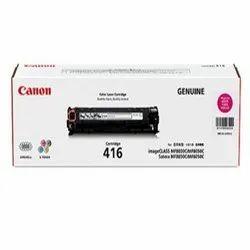 416 Cyan Canon Toner Cartridge