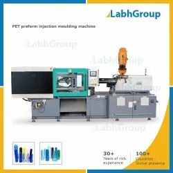 Fully Automatic PET Preform Injection Moulding Machine
