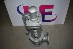 IBR Safety Valve