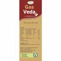 La Nutraceuticals Gas Veda Syrup For Digestive Health, Acidity & Gas (200ml) - (pack Of 2)