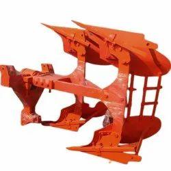 Mild Steel 55HP Agriculture Plough