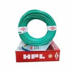 HPL 0.75Sq.mm Wire
