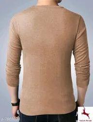 Men Full Sleeves T Shirt