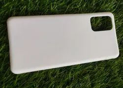 Plastic White Mobile Covers, Model Name/Number: Multiple
