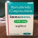 Ibrushil (Ibrutinib)