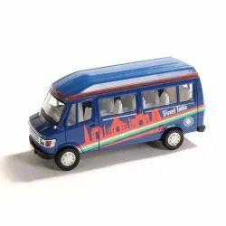 Centy Blue Traveller Bus, Vehicle Model: CT-156