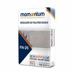 FN 25 Heat Resistant Insulation Plaster